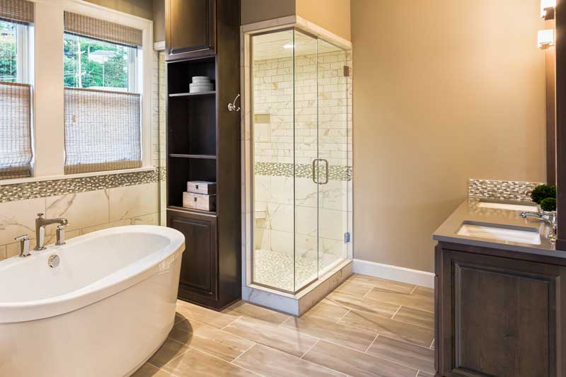Home Remodeling Velocity Building Custom Home Building And - Bathroom remodeling midlothian va